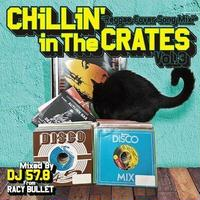 RACY BULLET (DJ MASAMATIXXX)「Chillin' In The Crates vol.3 ~Reggae Cover Song Mix~」