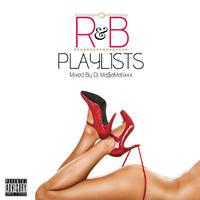 RACY BULLET (DJ MASAMATIXXX)「R&B PLAYLISTS vol.4」