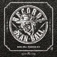 BEAN BALL RECORDS「BEAN BALL RECORDS MIX」  【予約】