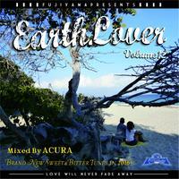FUJIYAMA 「EARTH LOVER vol.12 BRAND NEW」Mixed by ACURA
