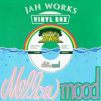 OGA [JAH WORKS]/  JAH WORKS VINYL BOX Vol.4 - MELLOW MOOD -