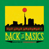 CHOMORANMA 「BACK TO THE BASICS Vol.13-ONE DROP CLASSICS Part.2」