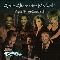 G-Conkarah(GUIDING STAR)「ADULT ALTERNATIVE MIX VOL.2」