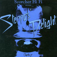 SCORCHER Hi Fi「Steppas Delight Chapter 2」   mix by Cojie& Truthful