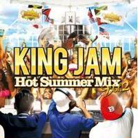 KING JAM 「HOT SUMMER MIX vol.2」