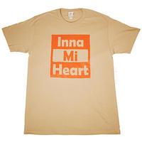 【LIFE SEED】 ZION INNA MI HEART-T SAND