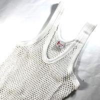 年中ラガマフィン!海外直輸入  アミシャツ【PAYDEN】ホワイト