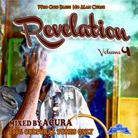 FUJIYAMA 「REVELATION vol.4 -100%RASTA ARTIST ONLY」Mixed by ACURA