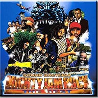 MIGHTY JAM ROCK「 MIGHTY JAM ROCK THE BEST 1」