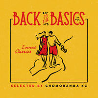 CHOMORANMA 「BACK TO THE BASICS Vol.14 LOVERS CLASSICS MIX」