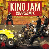 KING JAM 「BREEZY AUTUMN MIX」