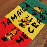 特価!ジャマイカ特大バスタオル  JAMAICA ME CRAZY