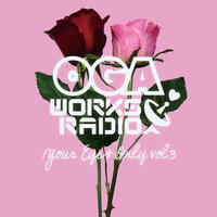 OGA [JAH WORKS]/  OGA WORKS RADIO MIX 14 -Your Eyes Only vol.3-