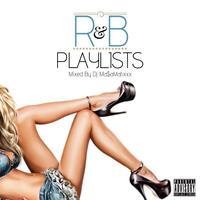 RACY BULLET (DJ MASAMATIXXX)「R&B Playlist (vol.3)」