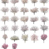 桜 27個セット  - Cherry Blossoms  sa_set02