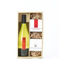 ワイン・チーズセット(クール便でのお届けです。クール送料を含みます)