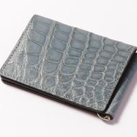 SPIGOLA 財布 ⑬ クロコダイル