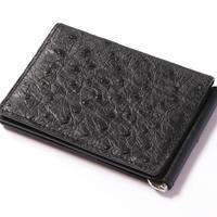 SPIGOLA 財布 ⑯ ストゥルッツォ(ダチョウ)