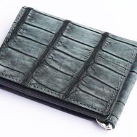 SPIGOLA 財布 ⑤ クロコダイル
