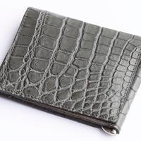 SPIGOLA 財布 ⑧ クロコダイル