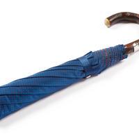 MARIO TALARICO 折り畳み傘④ 栗の木(モンテッラ産)