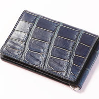 SPIGOLA 財布 ⑭ クロコダイル