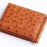 SPIGOLA 財布 ⑫ ストゥルッツォ(ダチョウ)