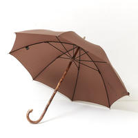 MARIO TALARICO 傘(ブラウン)