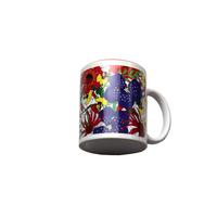 Mug cup -Curious-
