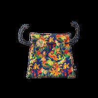 drawstring bag  -Atlantic-