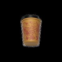 Tumbler Mug -song for you-Mustard