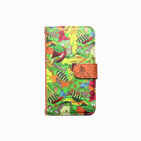 Smartphone case-Animal world-