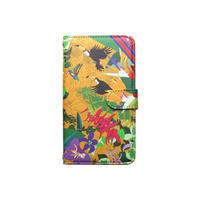 Smartphone case-Harmony-ミラー&チェーン付きタイプ