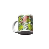 Mug cup -Wild flowers-