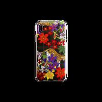 Smartphone case ハードケース -Pump it up-