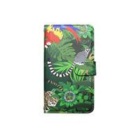Smartphone case-Rainforest-
