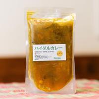 薬膳チキンカレー  3食セット