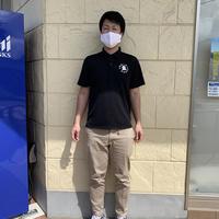 新宮城跡 水野家入部400年記念ポロシャツ(黒)