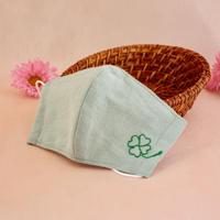 ポケット付き大人用立体マスク(M)【cloverⅢ】