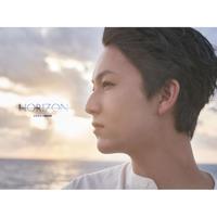 【5000部限定】萩谷慧悟 フォトブック『HORIZON』初回限定版