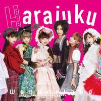 主演モデルゆらさんの直筆サイン入り!『Harajuku Wonderland』