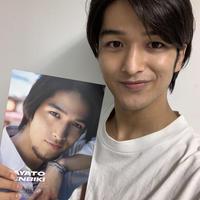 千疋隼斗『SPECIAL PHOTO BOOK』