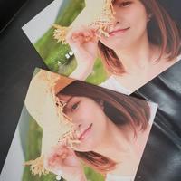 成瀬心美『special fan book』特典付き通常版