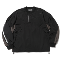 "ROTOL ロトル ""REFLECT TRACK SHIRT"" リフレクタートラックシャツ"