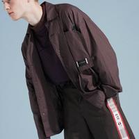"elephant TRIBAL fabrics エレファントトライバルファブリックス ""INSIDE OUT SHIRT"" インサイドアウトシャツ"