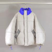 "elephant TRIBAL fabrics エレファントトライバルファブリックス ""FAT DOWN JKT"" ファットダウンジャケット"
