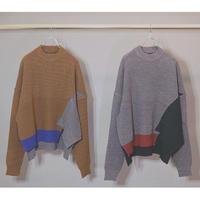 "elephant TRIBAL fabrics エレファントトライバルファブリックス ""It's Of Knit"" イッツオブニット"