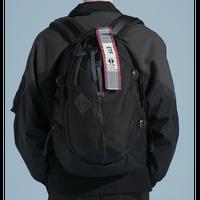 "elephant TRIBAL fabrics エレファントトライバルファブリックス ""A-BAC PACK"" A-バックパック"