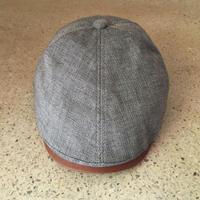 帽子-ハンチング-