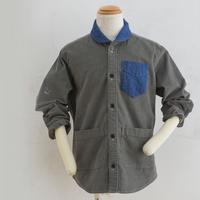 Shirts JK コーデュロイ